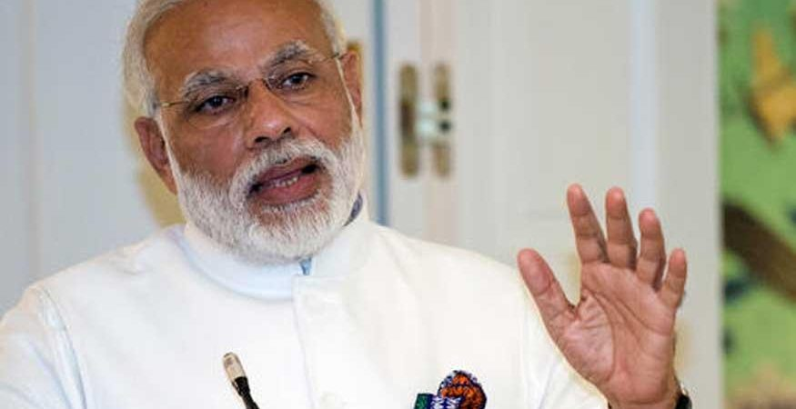 narendra modi1 875x450 - Modi Launches Digitised System for Apex Court to Go Paperless
