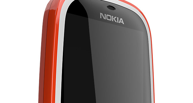 nokia 3310 2017 edition top cropped - Nokia's retro revival 3310 goes on sale and disappears immediately