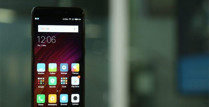 redmi 4 review 1 875x450 - Xiaomi Redmi 4 First Impressions Review: Big Battery, Smart Looks