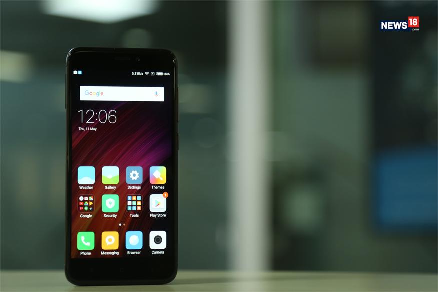 Xiaomi Redmi 4 review, Xiaomi Redmi 4 price, Xiaomi Redmi 4 news, Xiaomi Redmi 4 launch, Xiaomi Redmi 4 India price, Xiaomi Redmi 4 specifications, technology news