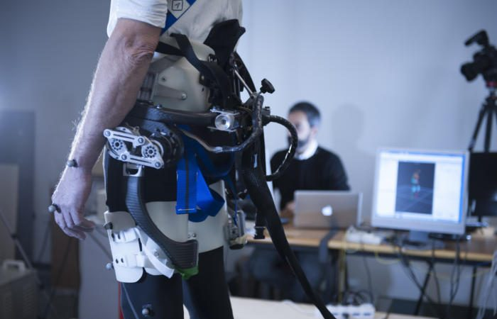s163109 100722621 large 700x450 - What the Rise of the Exoskeleton means for the Future of Work
