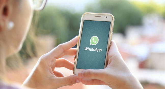 shutterstock whatsapp - WhatsApp is more like WhatsDown: Messenger collapsed for millions