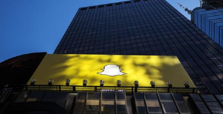 snappy 875x450 - Snapchat's Growth Stalls Under Facebook's Shadow