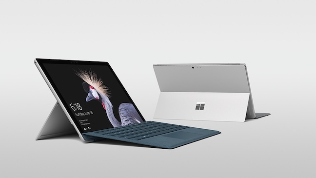 surface 2017 renders1 smaller jpg - It's just 'Pro' now, guys: Microsoft gives Surface a subtle resurfacing