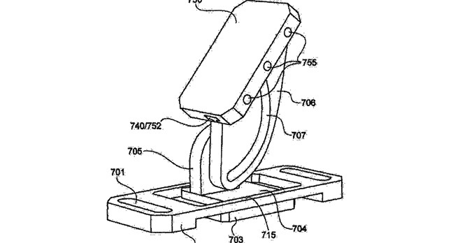 tappy patent w648px - Huawei spied, US federal jury finds