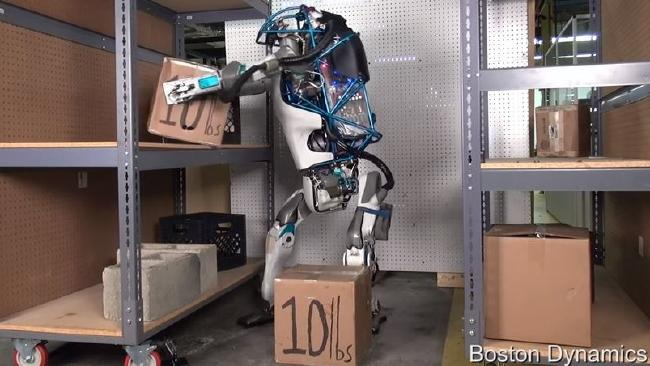 0087d386edde7e2e82a01971273b8521 - SoftBank unit buys robotics businesses from Alphabet