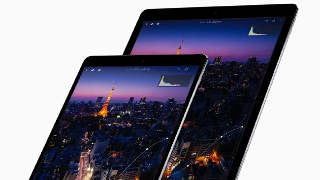 7293f862e00f8f2a2b46b6ff229a30f4 - Apple's new iPad Pro packs a solid punch
