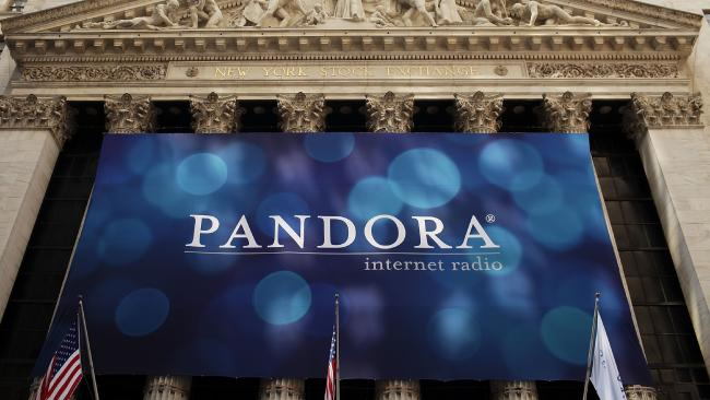 78b6ad84b973ebeb5e4b8865c9f3b42b - Music streaming service Pandora to close Australian HQ