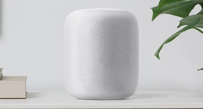 apple homepod - Wowee, it's Samsung's next me-too AI gizmo: The Apple HomePod