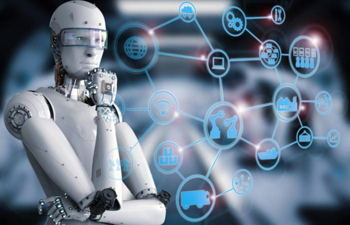 artificial intelligence machine learning network thinkstock 671750598 100724432 large 1 700x450 - Why AI is crucial to cyber security