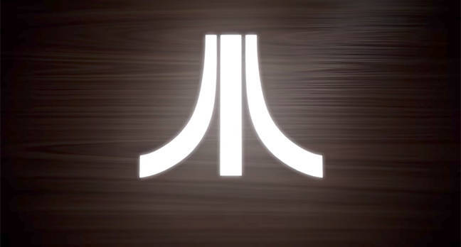 ataribox - Insert coin: Atari retro console is coming back