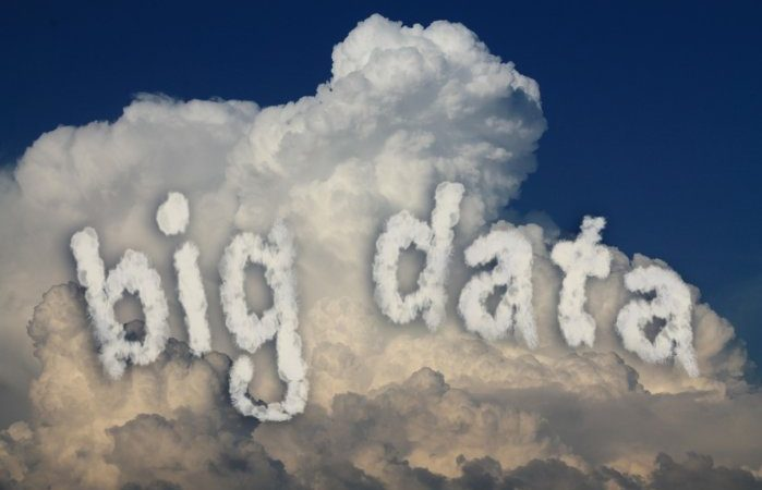 clouds 978964 1280 100690151 large 699x450 - How big data is transforming the automotive industry