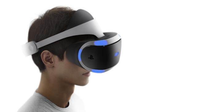 d8142ea63a55f083694762690fcdabde - Sony's PlayStation VR headset sales top one million units