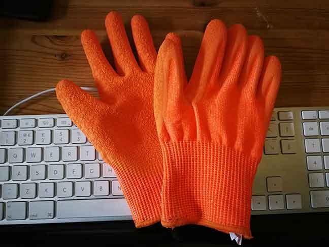 Glovax gloves