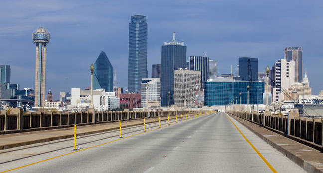 dallastexas - Texas says 'howdy' to completely driverless robo-cars on its roads