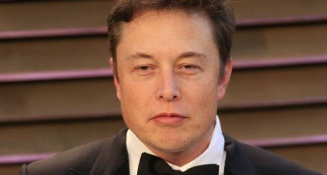 elon musk shutterstock 1 - Would you let DJ E-to-the-Musk set the playlist for your roadtrip?