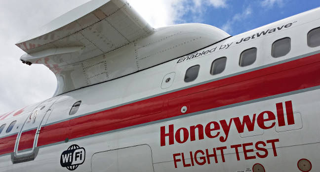 honeywell 757 fuselage pylon - The Internet of Flying Thing: Reg man returns with explicit shots