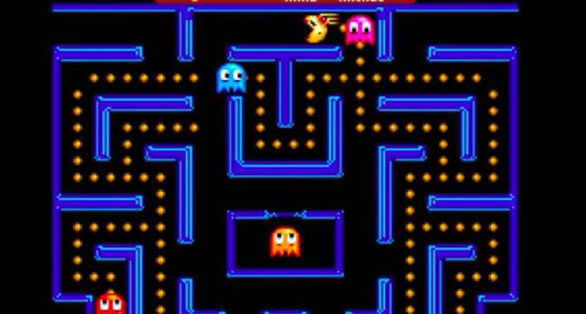 ms pac man - Sorry to burst your bubble, but Microsoft's 'Ms Pac-Man beating AI' is more Automatic Idiot