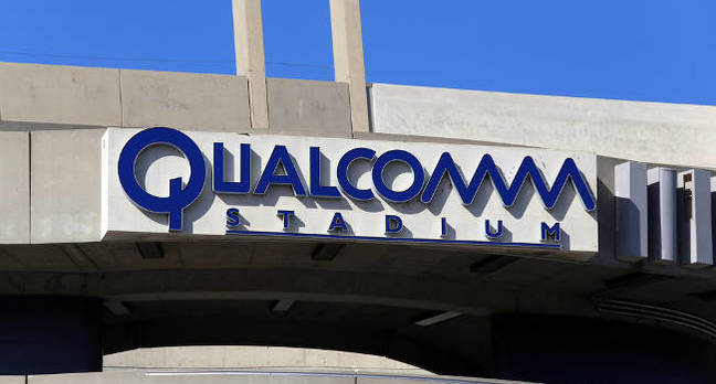 qualcommstadium - Qualcomm kicks out mesh network, Wi-Fi and RubinPhone win
