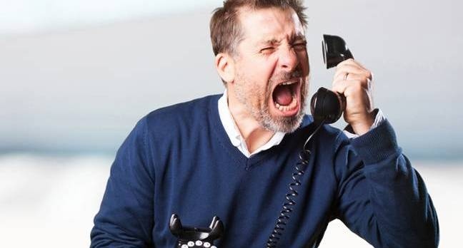 robocall shutterstock - Dish Network hit with $280 MEEELLION fine for relentless robocalling