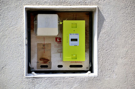 shutterstock linky smart meter france - Capita's smart meter monopoly is owed £42m by industry