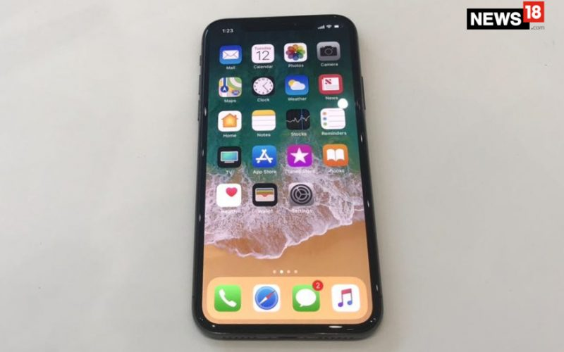 Apple iPhone X india 800x500 - Apple Music, App Store Unveil Diwali Special Offers And Features