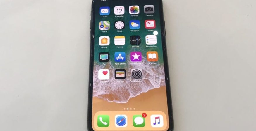 Apple iPhone X india 875x450 - Apple Music, App Store Unveil Diwali Special Offers And Features