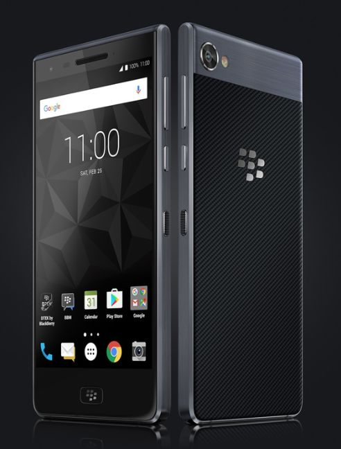 blackberry motion render tall - Shhh! There's a new BlackBerry and… no, we've said too much