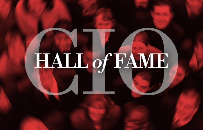 hof primary4b 100705776 large 700x450 - CIO Hall of Fame honorees
