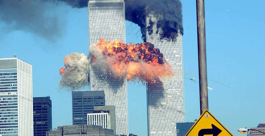 9 11 attacks 2 875x450 - Panjab University Scientist Invited to Identify 9/11 Human Skeletal Remains