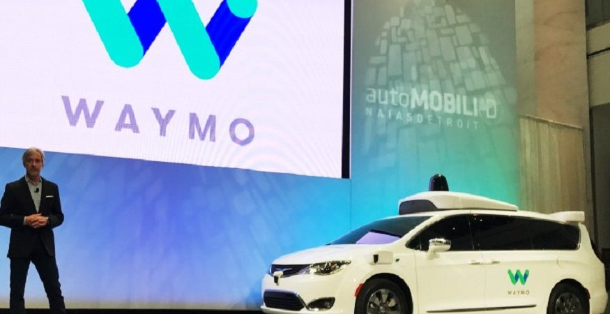 Alphabet Waymo 875x450 - Waymo Set to Start Testing Self-Driving Cars in Atlanta