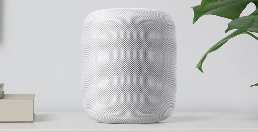 Apple HomePod 1 875x450 - Apple HomePod Smart Speaker With Siri to be Available on February 9