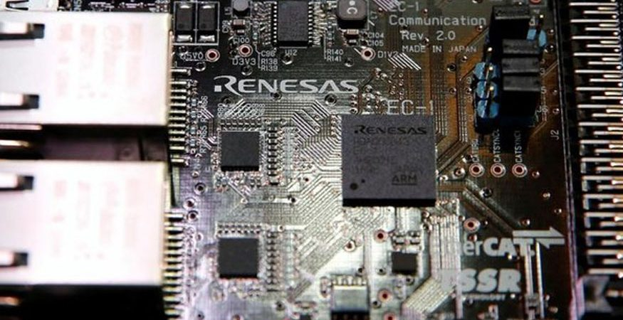 CHIP 875x450 - Japan's Renesas in Talks to Buy Chipmaker Maxim For up to $20 Billion: Report