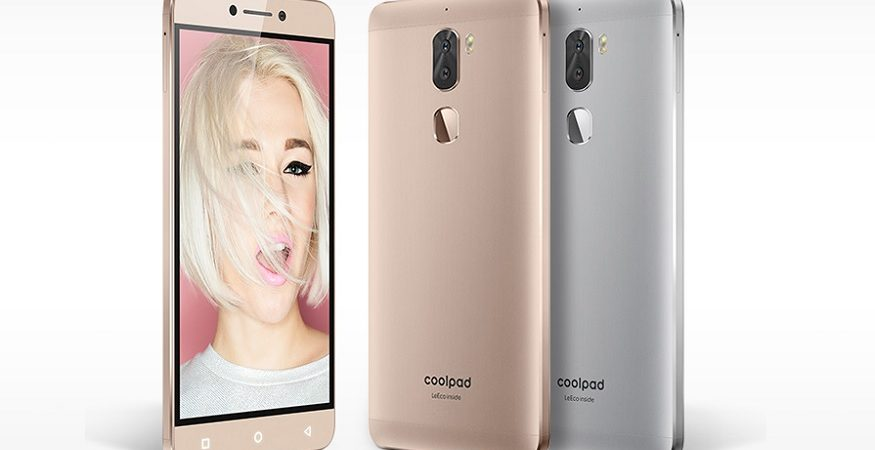 Coolpad Cool1 Dual 875x450 - Coolpad Slashes Price of Cool 1, Note 5 and Note 5 Lite in India