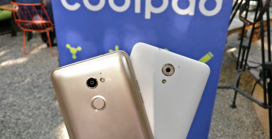 Coolpad note 3s 875x450 - Coolpad Gets $300 Million Funding From  Power Sun Ventures