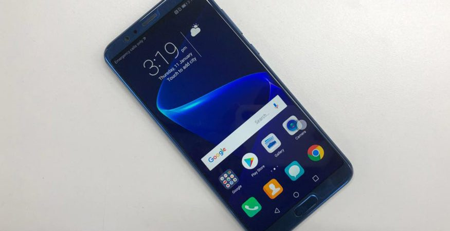 Honor View 10 1 1 875x450 - Honor View 10 Sells Over 1 Million Units Worldwide