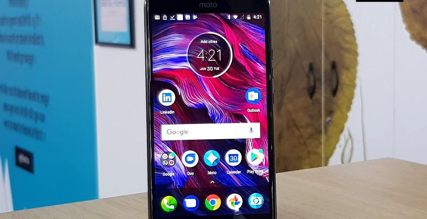 Motorola Moto X4 6GB RAM Flipkart 875x450 - Motorola Moto X4 (6GB RAM) Review: It's Better And More Powerful