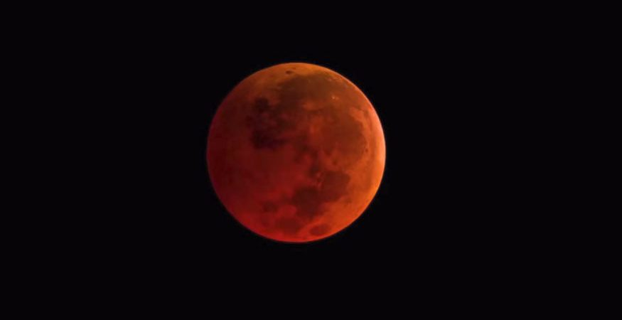 Super Blue Blood Moon 875x450 - Super Blue Blood Moon on January 31 After 36 Years; Here's How And When to Watch it