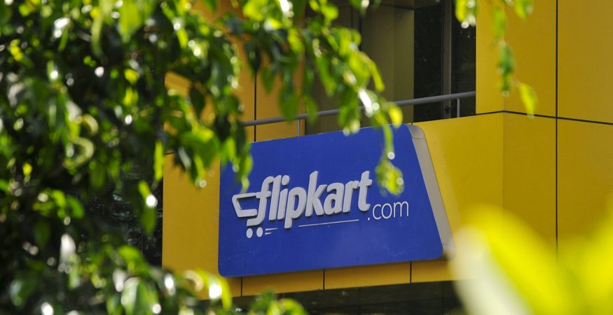 flipkart1 875x450 - Walmart in Talks to Purchase Minority Stake in Flipkart: Report