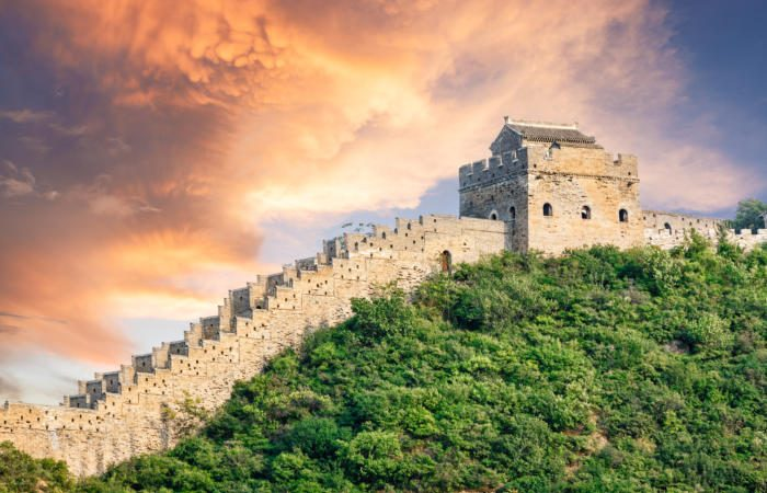 greatwall 100747644 large 1 700x450 - Big data is not a barrier to entry