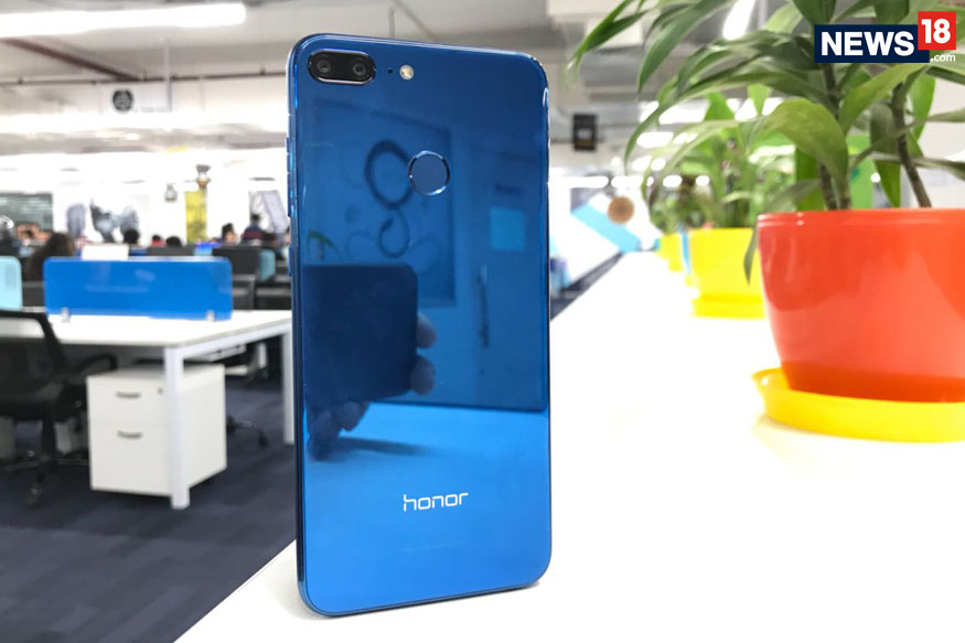 honor 9 lite 2 - Honor 9 Lite Launched at Rs 10,999 in India, Gets Quad-Camera Setup