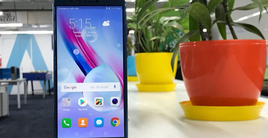 honor 9 lite feature 1 875x450 - Honor 9 Lite Launched at Rs 10,999 in India, Gets Quad-Camera Setup