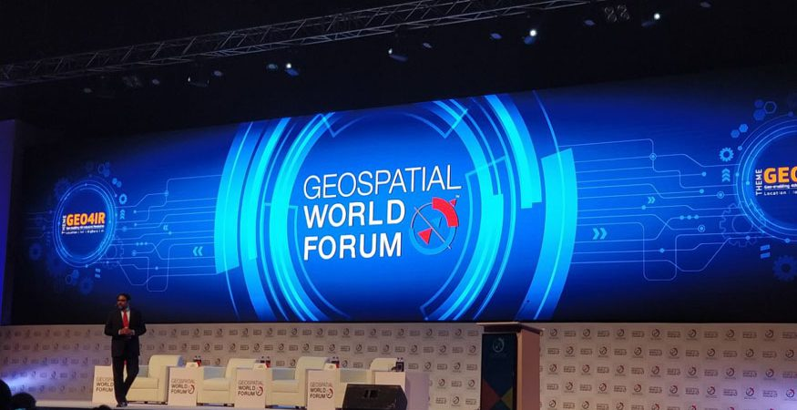 jio21 875x450 - Geospatial World Forum 2018: Global Location Technology Prowess at Full Display