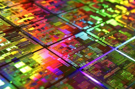 silicon - FYI: Processor bugs are everywhere – just ask Intel and AMD