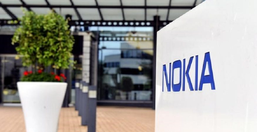 2016 12 15T072451Z 1 LYNXMPECBE0AP RTROPTP 3 NOKIA RESULTS 875x450 - Nokia Tops Quarterly Expectations, Buoyed by Patent Payment