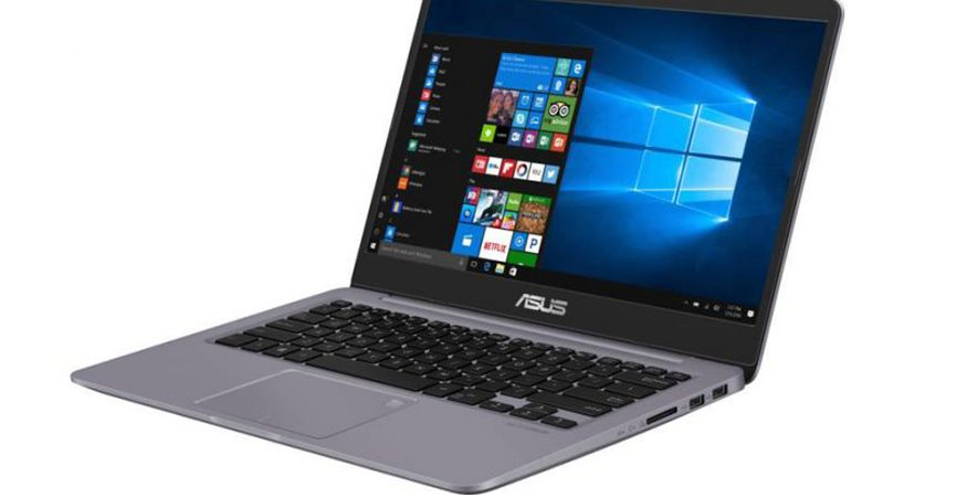 ASUS VIVO BOOK  875x450 - ASUS 'VivoBook S14' Laptop Launched in India: Price, Specifications And More