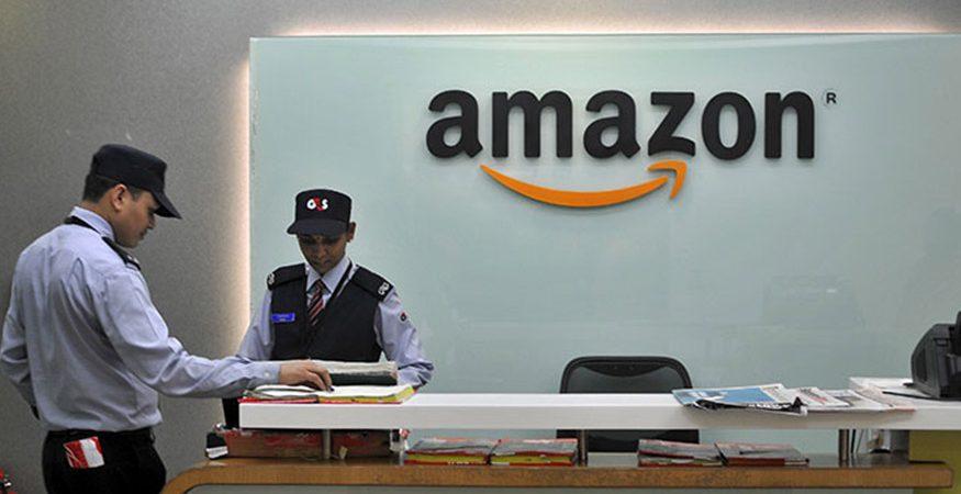 Amazon Logo 2 875x450 - Amazon is Still Finding Its Way In Australia