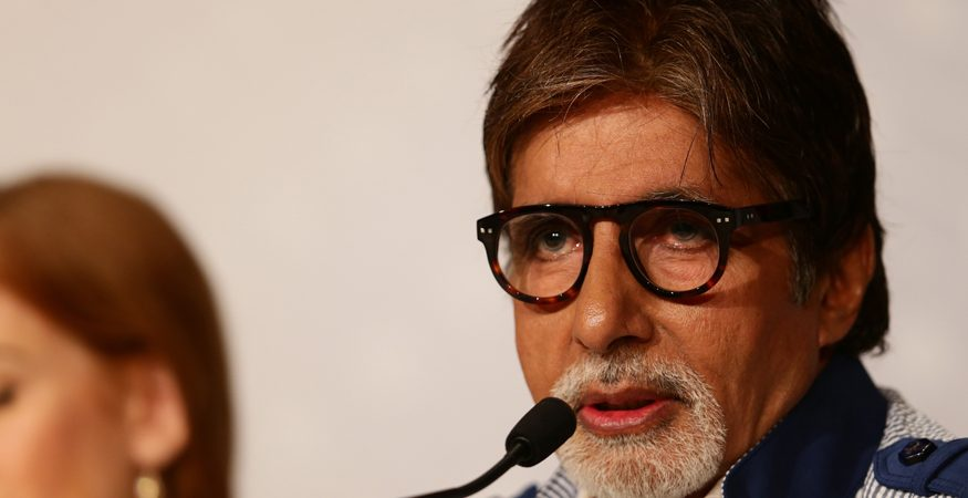 Amitabh bachchan 875x450 - Amitabh Bachchan Meets Twitter Officials to understand Its Working