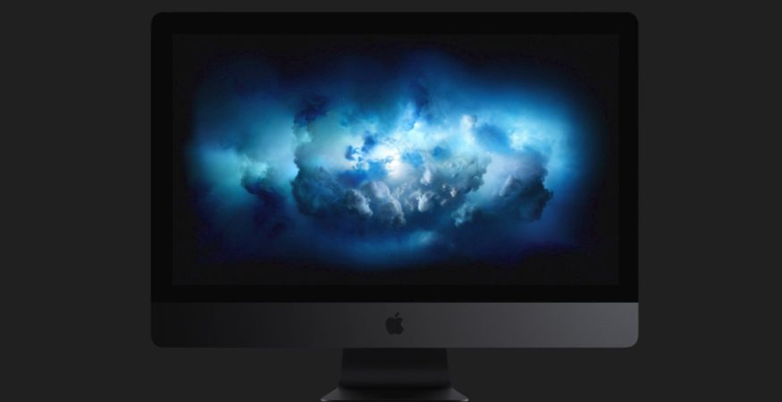Apple iMac Pro 875x450 - Apple iMac Pro With 5K Retina Display Goes on Sale in India at Rs 4,15,000