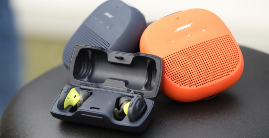 Bose soundlink micro 875x450 - Bose SoundSport Free Earphones And SoundLink Micro Bluetooth Speaker Launched